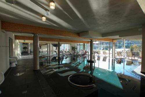 Aqualux Hotel Spa Suite & Terme-8